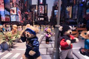 NYC Bear