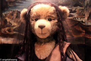 Monalisa Bear