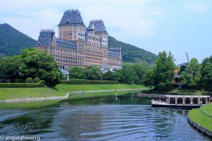 Okura JR Hotel