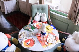 Miffy Cafe