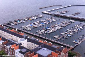 Harbor Zone