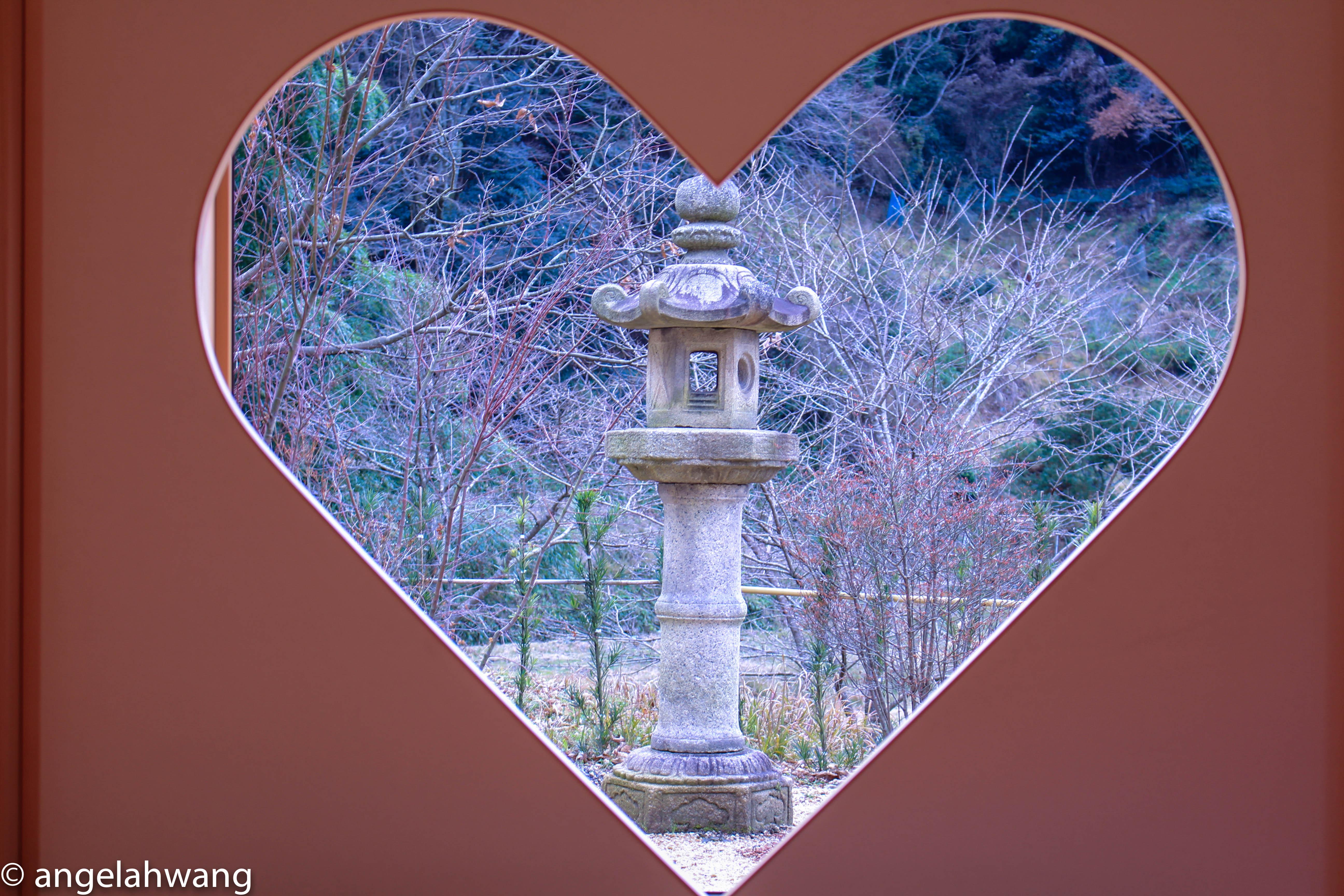 Nara and Uji