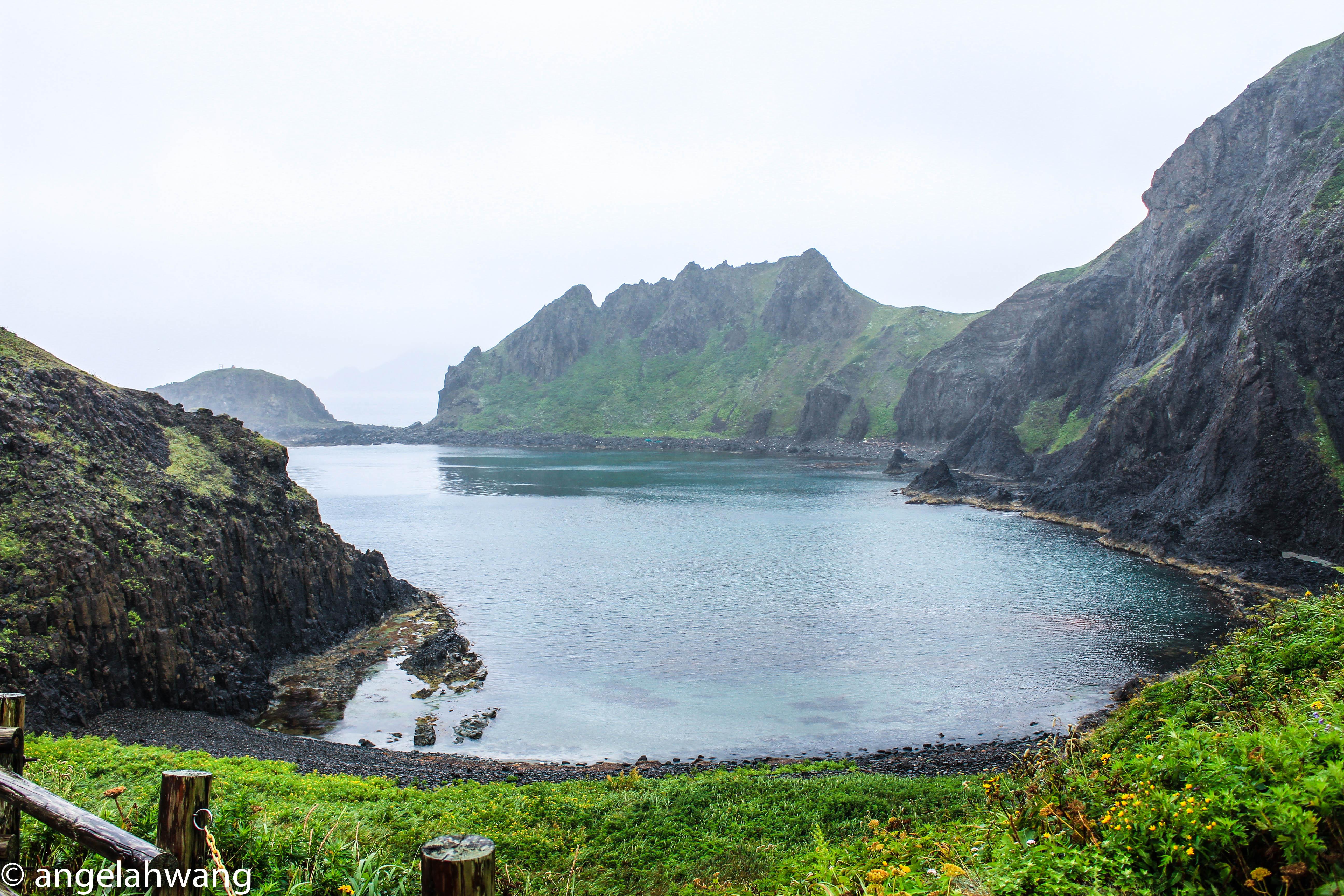 Rishiri Rebun Island